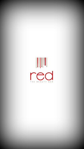 red beauty bar
