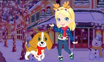 Screenshot of Puppy Maker