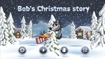 Screenshot of Room Escape: Bob's Christmas