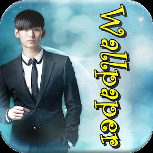 Kim Soo Hyun Wallpaper 娛樂 App LOGO-硬是要APP