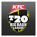 KFC T20 Big Bash League icon