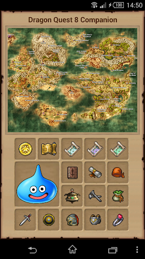 DRAGON QUEST on the App Store - iTunes - Apple