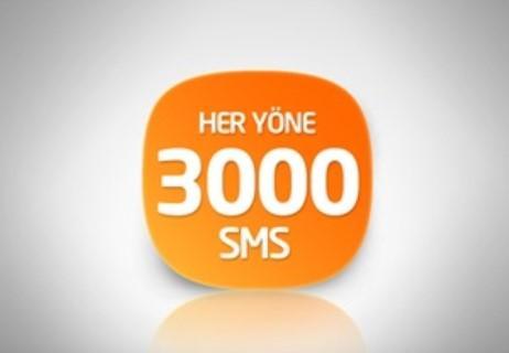 BEDAVA MESAJ - SMS