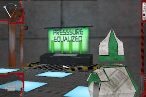 Screenshot of Fragment 3D Chapter1 Suspicion