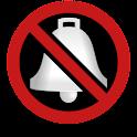 Mute Timer logo