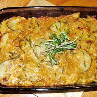 Amanda'S Potatoes Au Gratin Recipe
