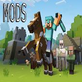 Best Mods Games