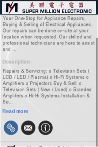 Supermillion Electronics