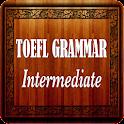 TOEFL Grammar Intermediate icon
