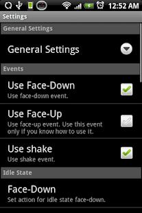 Flip 'n Shake PRO - screenshot thumbnail