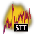 Voice Record STT logo