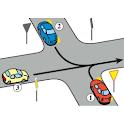 Prawo Jazdy Test Kategoria B logo