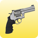 Cool Gun Ringtones icon
