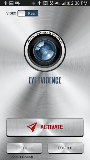 Eye-Evidence