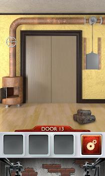 100 Doors 2