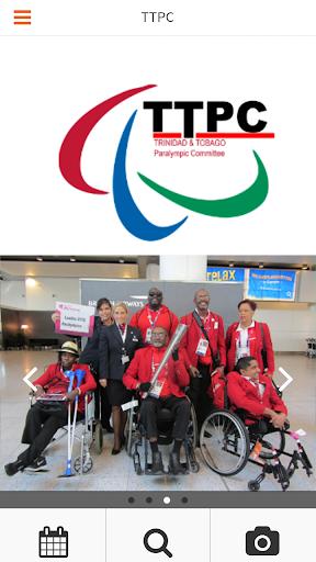 TT Paralympic