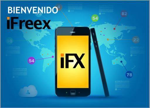 ifreex Launch