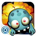 Bomberman vs Zombies Free icon