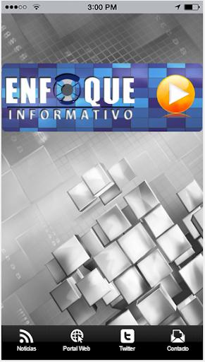 Enfoque Informativo