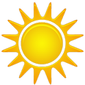EMHI Weather icon