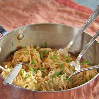 Ramen Noodle Upgrade.
