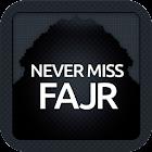 Never Miss Fajr icon
