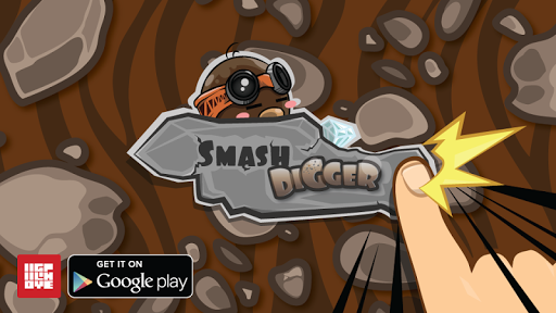 Smash Digger