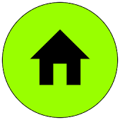 VM5 Green Icon Set