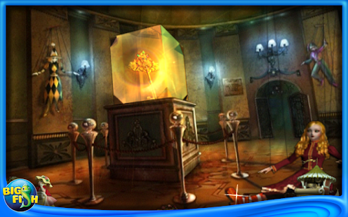 PuppetShow: Joyville (Full) - screenshot thumbnail
