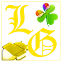 GOWidget Gold ICS Light Free icon