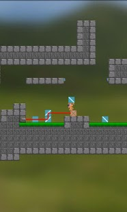 Box Fox Lite:Puzzle Platformer- screenshot thumbnail