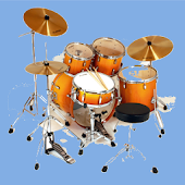 Drums learn to play
