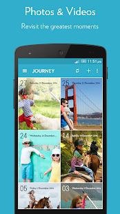 Journal (by Journey) - screenshot thumbnail