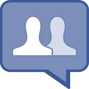 Social Network 社交 App LOGO-APP試玩