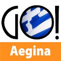 Go! Aegina Application icon