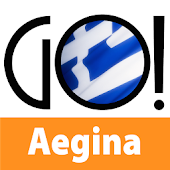 Go! Aegina Application
