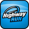 Highway Run - Car Racing icon