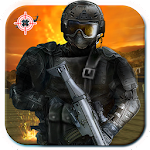 Black Ops Gunship-3D Shooting 1.4 Apk