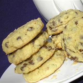 Cake Mix Cookies V.
