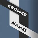 Crossed Names icon