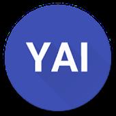 Your app idea