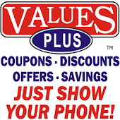 Values Plus Online Coupons