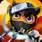 Nyanko Ninja 1.08 Apk