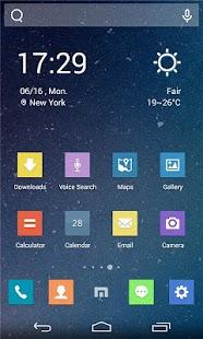 玩免費個人化APP|下載Maxthon-themed Launcher app不用錢|硬是要APP