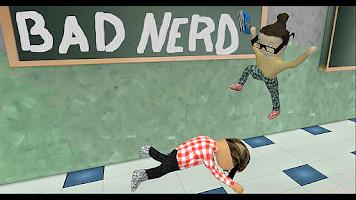 Screenshot of Bad Nerd - Open World RPG