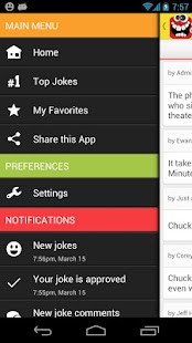Funny Dirty Jokes for Adults - screenshot thumbnail