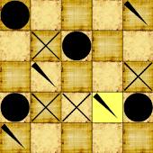 Tic Tac Toe +++ HD Free Puzzle