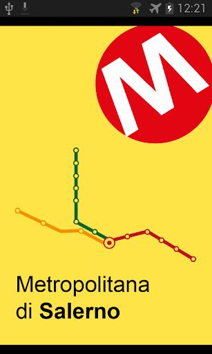 MetroSalerno