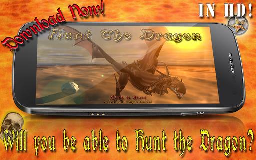 Hunt the Dragon HD Free