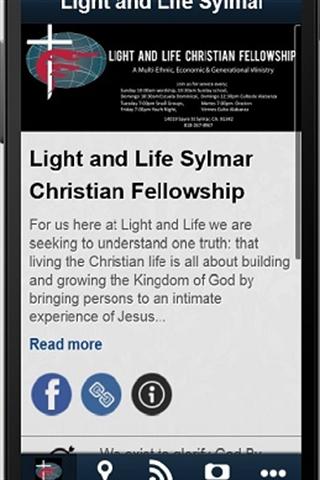 Light and Life Sylmar